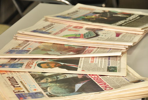 Addis Fortune News Room