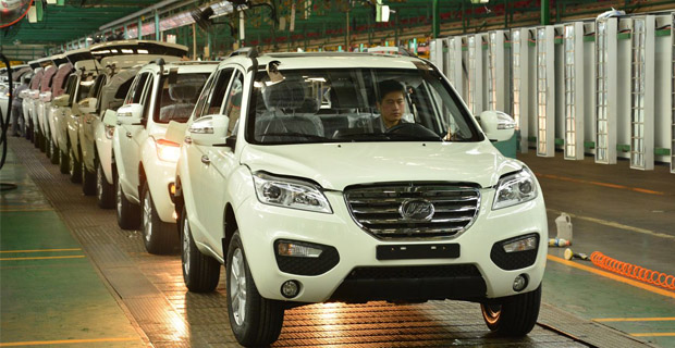 Lifan Motors Has a Long Road Vision in Ethiopia