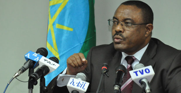 PM Hailemariam: Government of Ethiopia has a responsibility of upholding rule of law | August 5, 201