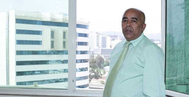 Marriott Opens Executive Hotel In Addis Abeba