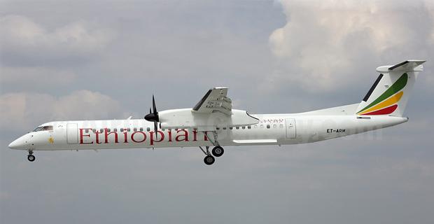 Ethiopian Airlines to Begin Regular Flights to Hawassa