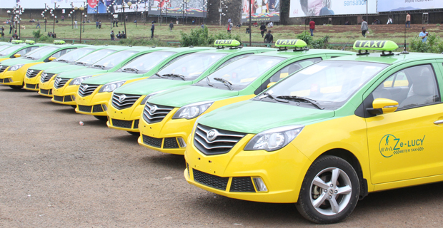 More Meter Taxis to Operate in Addis