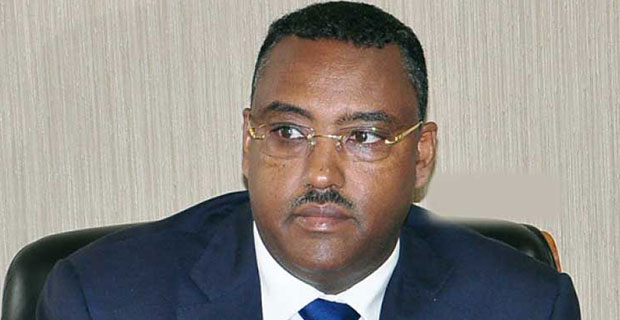 Complete List of Hailemariam's New Cabinet