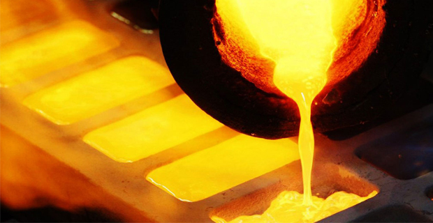 Ethiopia Strives for Gold Refinery Plant