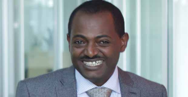 Ermias eshetu ecx arts ceo tv Adf 1 - Former ECX Chief Lands Well-Paying Job at TV Station Under Formation