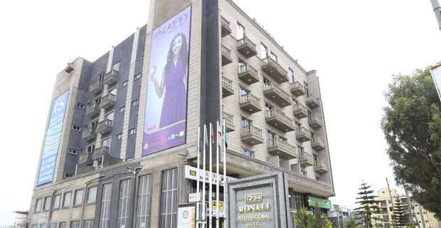 Ronali Hotel Sets To Expand With Half A Billion Birr