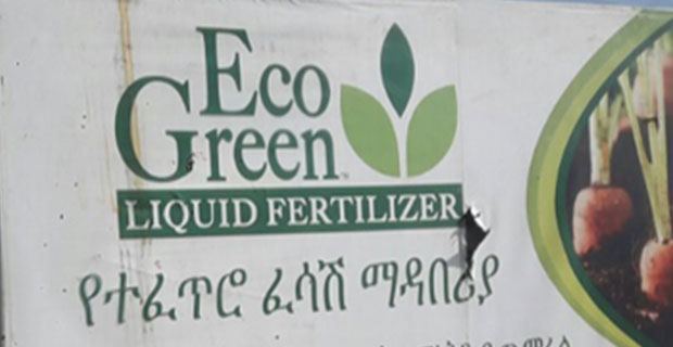 Production of Liquid Organic Fertiliser Commences